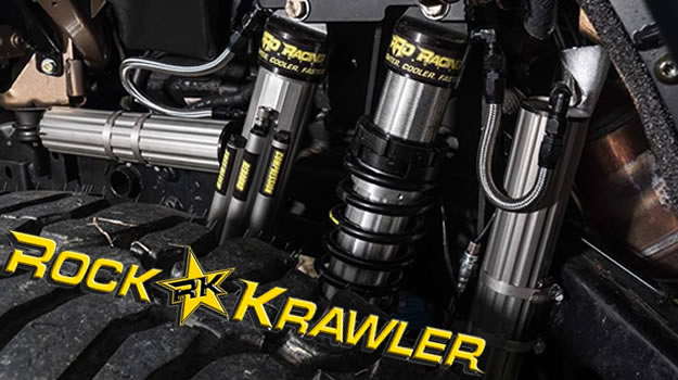 Rock Krawler at JK Gear